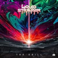 Liquid Stranger Unleashes Ferocious New Single 'The Drill' Photo