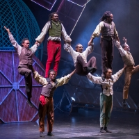 Nuffield Southampton Theatres Has Released Upcoming Schedule Photo
