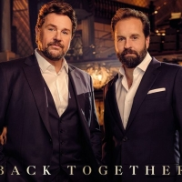 Michael Ball and Alfie Boe's BACK TOGETHER Cinema Release Postponed to 17 October Photo