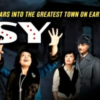 BWW Review: GYPSY Sizzles Now Through December 8 At Bay Area Musicals