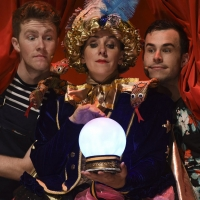 Andy Griffiths' THE 91-STOREY TREEHOUSE Comes To Brisbane This April Photo