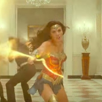 VIDEO: Watch the All New Trailer For WONDER WOMAN 1984 Video
