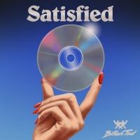 Billen Ted Drop Carefree New Single 'Satisfied' Photo