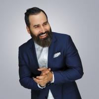 Jesus Gonzalez Named Vice President of BMI's Latin Creative Team Photo