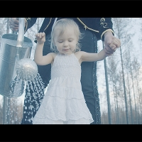 VIDEO: Mauri Dark and Daughter Star in Music Video For 'Love Will Prevail' Photo