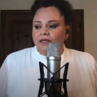 Exclusive: Keala Settle Sings 'Being Alive' from COMPANY as Part of The Seth Concert Serie Photo