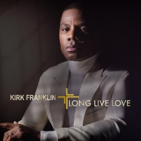 RCA Inspiration Congratulates Kirk Franklin on Two Grammy Wins Photo