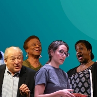 McCarter Theatre Center Will Participate in HEALING VOICES: CAREGIVER STORIES on May  Photo