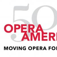 New York Opera Alliance Announces Virtual Events in April