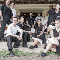 Performa/Dance Presents BLUEGRASS JUNCTION This Month Photo