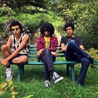 Punk Rock Trio RADKEY Hits The Road With Dates Throughout 2021 Photo