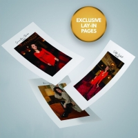 Exclusive New Lay-In Pages Released for DEAR AUDIENCE by Danny Kaan and Sophie Ross Article