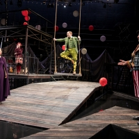 BWW Feature: TWELFTH NIGHT at Guthrie Theater Photo