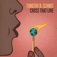 Timothy B. Schmit Releases New Single 'Cross That Line' Photo