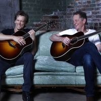 The Bacon Brothers Unveil New Video Directed by Kevin Bacon Photo