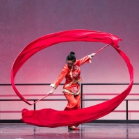 Bryant Park Picnic Performances to Present An Evening with New York Chinese Cultural  Photo