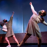 BWW Review: FRAGMENTS, A LIVE AUDIO STORY is a Quiet, Yet Richly Introspective Experi Photo