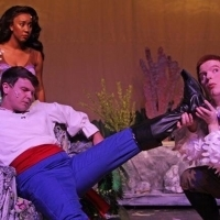 BWW Previews: NEW TAMPA PLAYER'S THE LITTLE MERMAID IS A CIRQUE TWIST ON A DISNEY CLASSIC at University Area CDC
