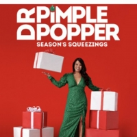 TLC Spreads Holiday Cheer with Two New Themed Episodes of DR. PIMPLE POPPER & MY FEET Photo