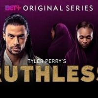 The Midseason Premiere of TYLER PERRY'S RUTHLESS Returns Thursday, November 26 Photo