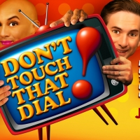 Cast Announced For 42nd Street Moon's DON'T TOUCH THAT DIAL Photo