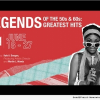 LEGENDS OF THE 50s AND 60s: GREATEST HITS to be Presented by Music Theater Works In Illino Photo