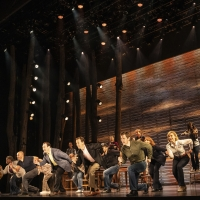 BWW Review: COME FROM AWAY But Finally Home Photo