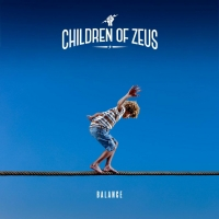 Children of Zeus Release New Album 'Balance' Photo