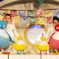 Twirlywoos to Present 5-Week Tour Opening at The Brewhouse, Taunton Photo