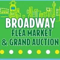 Broadway Flea Market Returns September 22 Photo