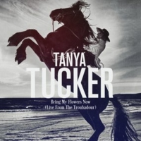 Tanya Tucker Debuts Special Version Of 'Bring My Flowers Now' (Live From The Troubadour)