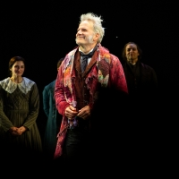 BWW TV: A CHRISTMAS CAROL Kicks Off the Holiday Season on Broadway! Photo