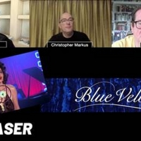 Russo Bros. Pizza Film School Talks BLUE VELVET Tomorrow Photo