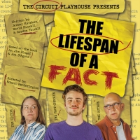 Playhouse On The Square to Present the Regional Premiere of THE LIFESPAN OF A FACT Photo