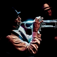 Innervision Records Signs Multi-Award Winner, Veteran Jazz Trumpeter Tom 'Jamaica Fun Photo