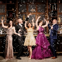 THE WEDDING PARTY Brings Cabaret Seating To Alberta Theatre Projects For The First Ti Photo