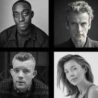 Peter Capaldi, Sheila Atim, Zoë Wanamaker, Chris O'Dowd and More Star Will Lead CONSTELLAT Photo