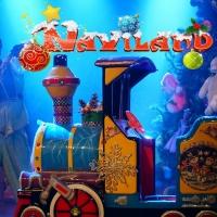 NAVILAND, el musical que explica dónde viven los reyes magos Photo