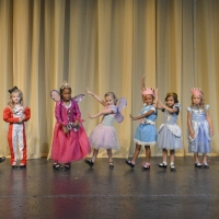 Dallas Children's Theater Opens Its Doors For In-Person Summer Classes Photo
