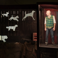 "BWW Review: THE BOY WHO TALKED TO DOGS ��"" ADELAIDE FESTIVAL 2021 at Thomas Edmonds O Photo"
