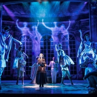 BWW Review: ANASTASIA National Tour Impresses All Ages at Gammage Auditorium Photo