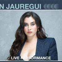 Lauren Jauregui Shares Live Performance of 'Lento' with Vevo