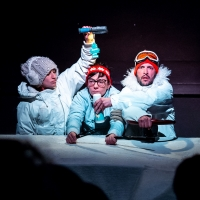 BWW Review: DIMANCHE at Space Theatre, Adelaide Festival Centre Photo