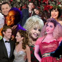 What's Streaming? - BroadwayWorld's Definitive Guide for the Holidays Photo