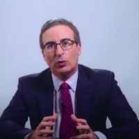 VIDEO: John Oliver Discusses Voting by Mail on LAST WEEK TONIGHT Photo