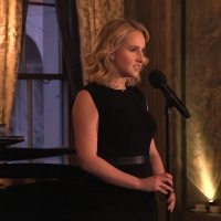 BWW TV: See the Cast and Creatives of DIANA at New York's Palace Hotel Photo