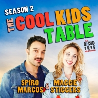 The Cool Kids Table Podcast Shines A Light On The Kindest Broadway Stars In Season 2