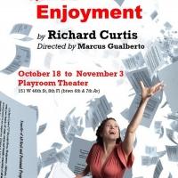 Mozinya Productions Announces Casting For Richard Curtis's QUIET ENJOYMENT