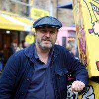 BWW Interview: Anthony Alderson Talks Running The Pleasance and The Edinburgh Festiva Photo