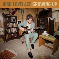 Needtobreathe's Josh Lovelace Releases Second Album GROWING UP